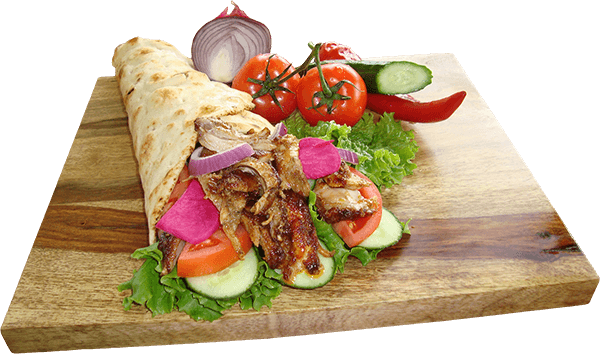 food-item-Chicken-Shawerma-Wrap