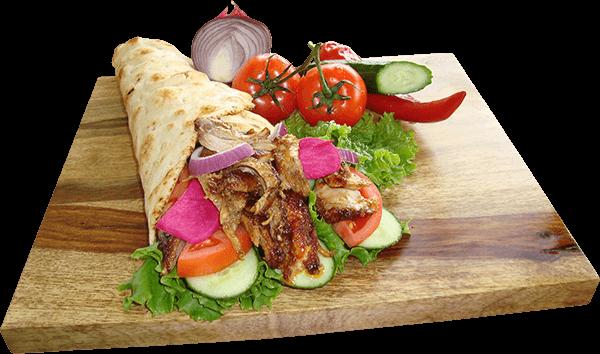 food-item-Chicken-Shawerma-Wrap