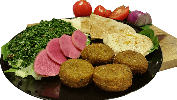 food-item-Falafil-Plate