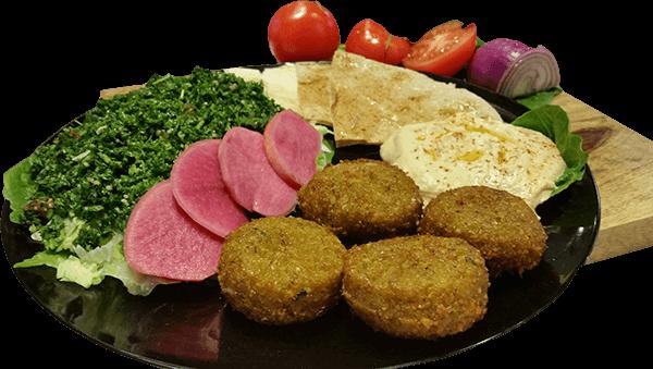 food-item-Falafil-Plate